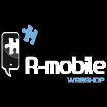 RMPACK Xiaomi Mi 9 SE Ütésálló Tok Kitámasztható 2in1 Hybrid Kék